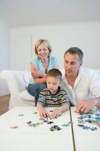 Tipos de familia cuidado infantil Tipos de familia nuclear
