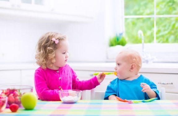 Tratamiento para los vómitos en niños