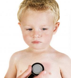 bronquitis-infantil