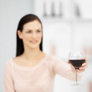 alcohol durante la lactancia