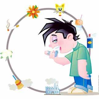 alergias a los medicamentos