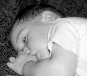 sueño del bebe de 10 meses