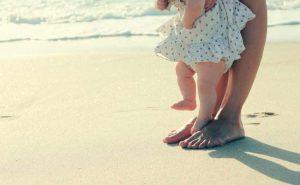 Cómo estimular a un bebé de un año