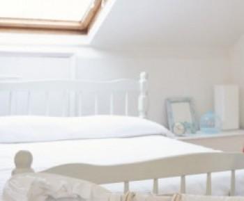 Iluminaci n de la habitaci n cuidado infantil for Iluminacion habitacion bebe