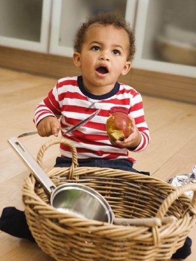Desarrollo Del Lenguaje Del Bebe De 18 Meses Cuidado Infantil