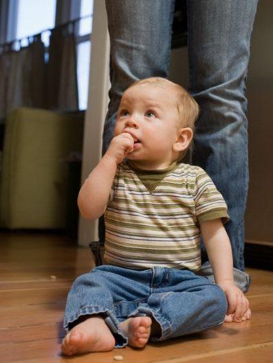 Desarrollo Del Lenguaje Del Bebé A Los 11 Meses Y 1 Año Cuidado