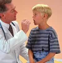 Debemos crear una imagen positiva del médico ante nuestros hijos