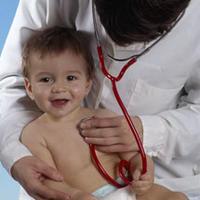 En las manos del pediatra esta la salud de nuestros hijos