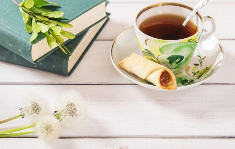 ¿Es bueno tomar té o infusiones durante la lactancia?