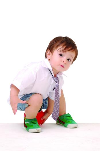 La conducta de un hijo único depende de la crianza