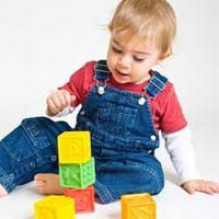 Los juegos con bloques son ideales para aprender a contar