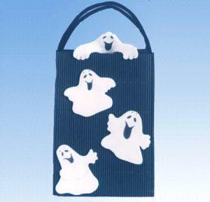 Bolsa de fantasmas