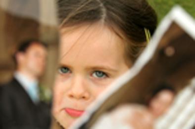 Los niños se sienten culpables del divorcio de sus padres