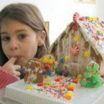 Reduce la cantidad de dulce que come tu hijo