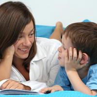 Los cuentos infantiles estimulan el lenguaje en los niños