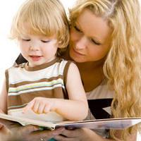 Los cuentos son útiles para mejorar el lenguaje en los niños