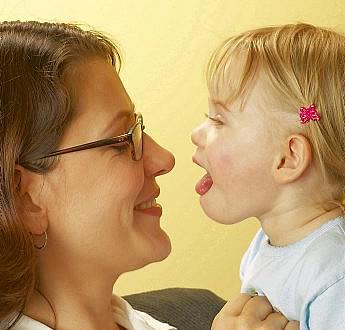 Inteligencia lingüística en niños