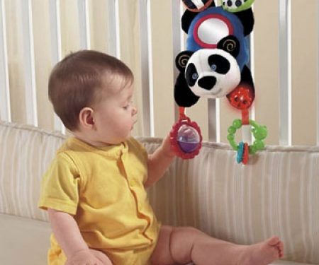 Juguetes para niños de 0 a 1 año