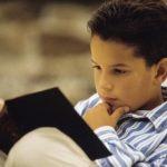 En la etapa escolar, los problemas de visión son mas notorios