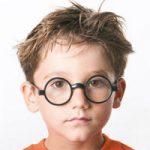 El tipo de miopia depende de lal numero de dioptrías