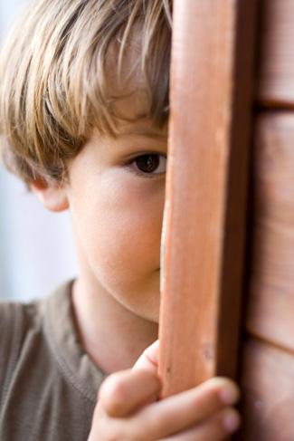 quitar el pañal a un niño