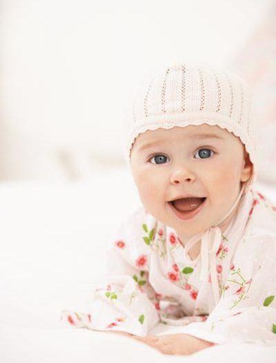 Dificultades en el desarrollo del beb 3 a 6 meses - Desarrollo bebe 6 meses ...