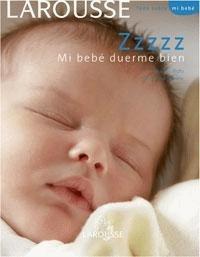 libros sobre el sueño del bebe