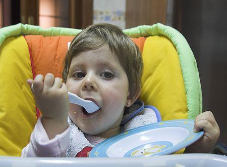 Recomendaciones en la alimentaci n del beb de 18 meses cuidado infantil - Alimentos bebe 8 meses ...