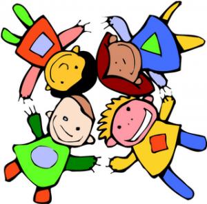 aeróbicos para niños