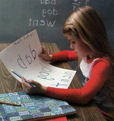 Bajas calificaciones a causa de la dislexia