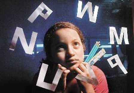 Causas de dislexia infantil