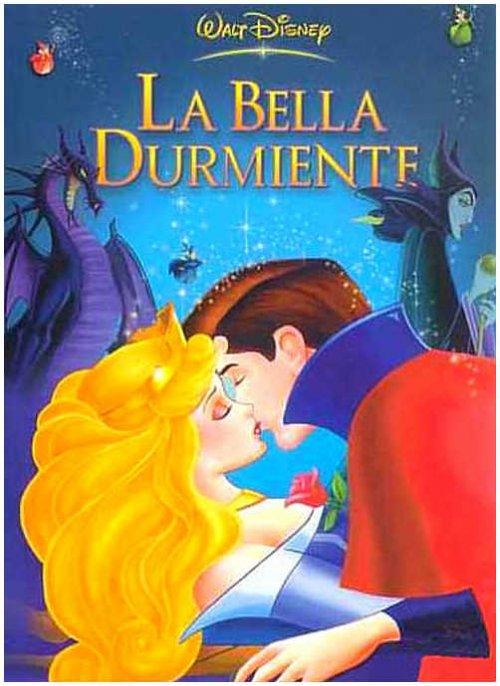 cuentos infantiles: La Bella Durmiente
