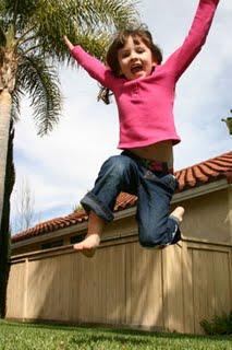Los niños hiperactivos tienen dificultad para controlar
