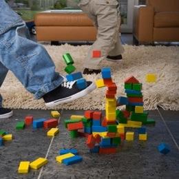 Niños impulsivos y agresivos