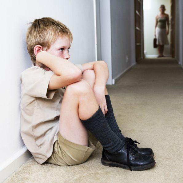 Niños impulsivos con baja autoestima