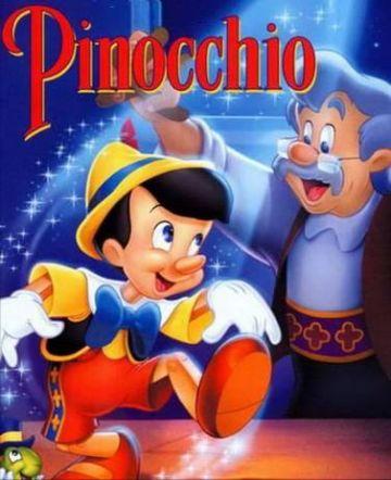 cuentos infantiles: Pinocho
