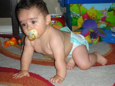 Carrera De Bebes A Los 9 Meses Cuidado Infantil