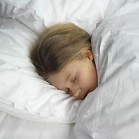 Regula los hábitos de sueño
