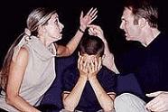 Conflictos entre los padres