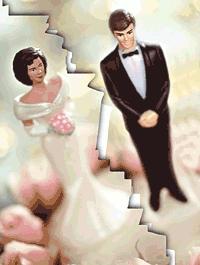 Conflictos en los matrimonios