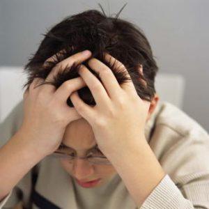 Conoce los síntomas del sindrome de Asperger