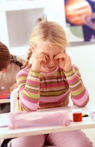 La escuela es un medio ideal para el desarrollo de los niños con Asperger