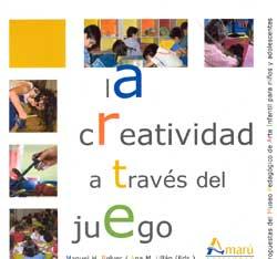 CREATIVAD Y JUEGOS