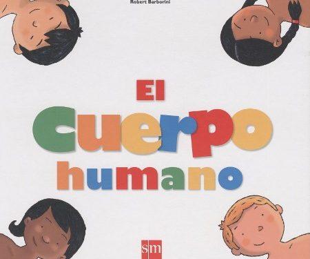 Cuentos infantiles del cuerpo humano