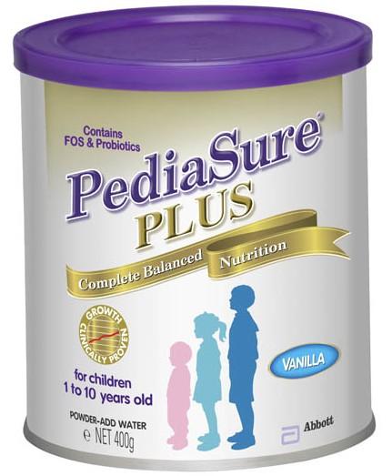 PediaSure: complemento nutricional | Cuidado Infantil