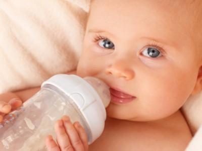 leche bebe