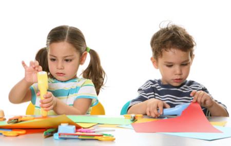 Ejercicios para aprender antes de escribir