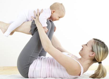 Infórmate para qué debes aplicar la estimulación temprana con tus hijos