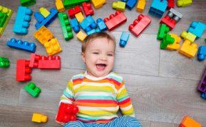 Cómo estimular a los bebés