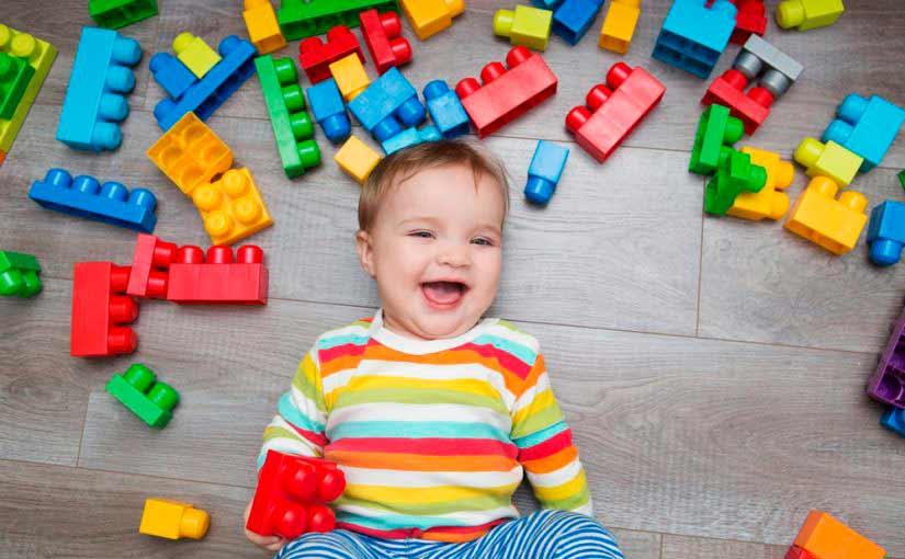 Estimulaci n temprana c mo estimular a un beb estimulaci n infantil - Estimulacion bebe 3 meses ...